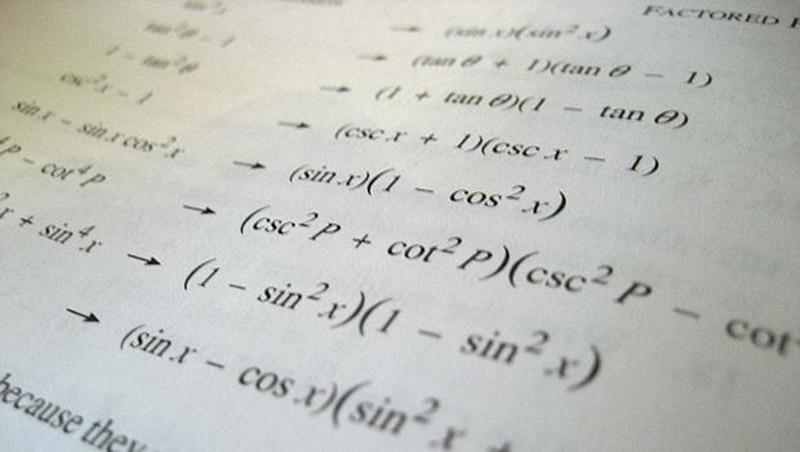 美國人的數學舉世聞名的差,為何卻出了多位頂尖數學家?致台灣島民:只有在威權國家,才會人人都會算三角函數