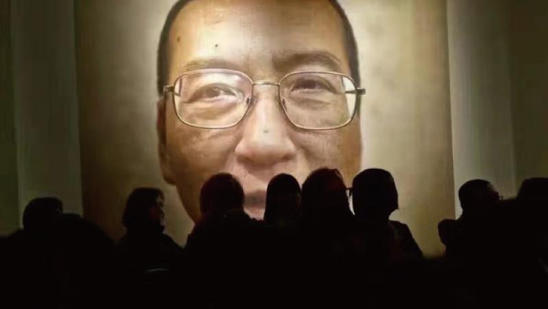 中國官方證實:諾貝爾和平獎得主劉曉波,肝癌逝世