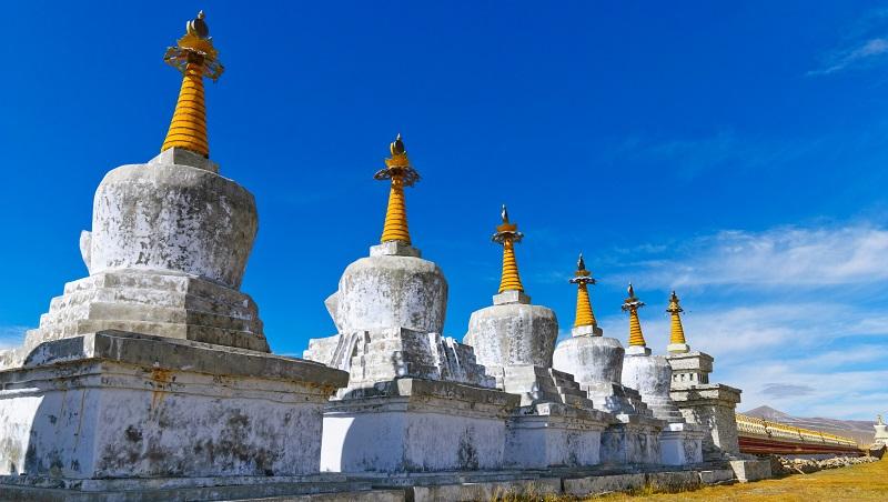 二○一七西藏文化藝術節  全面領略蒙藏之美