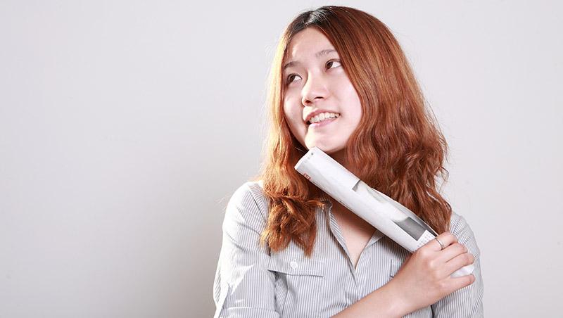 家世差、學歷低...一無所有的台灣女孩,到日本清潔冷氣10年後月領10萬:台灣不會給像我這樣的人機會