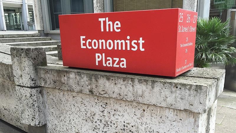 一個《經濟學人》資深編輯的自省:我們真正的威脅,在於凡是「紙本優先」的自己