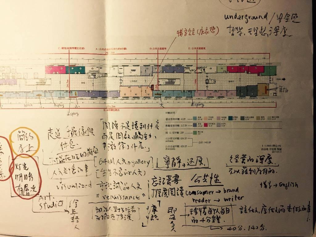 我是個連高一都沒念完的人...誠品書店設計師,回憶吳清友:他讓我知道,自己還算經得起鍛練 - 商業周刊