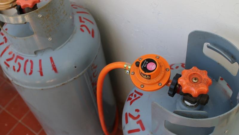 瓦斯桶爆炸其實很難,但外洩該怎麼辦?消防員教你4個正確處置辦法