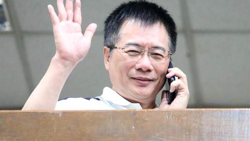 涉侵占3.7億 北檢聲押蔡正元
