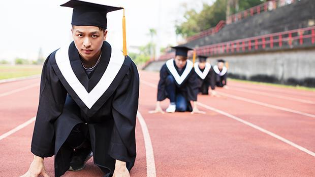 台灣錦鯉女王:你想讓孩子學習贏在起跑點,還是學會在起點與終點之間都輸得起?