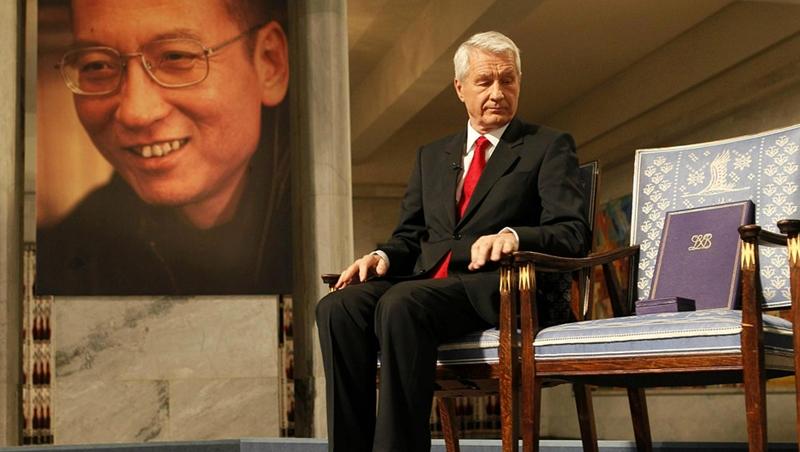 如果統一就是奴役...劉曉波論臺灣、香港及西藏