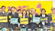 核電廠故障 羅智強:逼著民進黨當「人」
