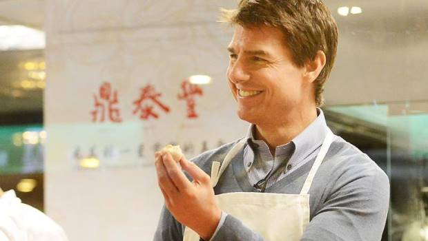 偷看外國人吃鼎泰豐的神情,就好驕傲!台灣太缺這樣的企業,才被中國搞到人財兩失