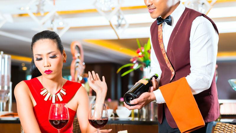 「最剛好」的服務》主動關心客人卻被嫌棄,這間餐廳犯了什麼錯?