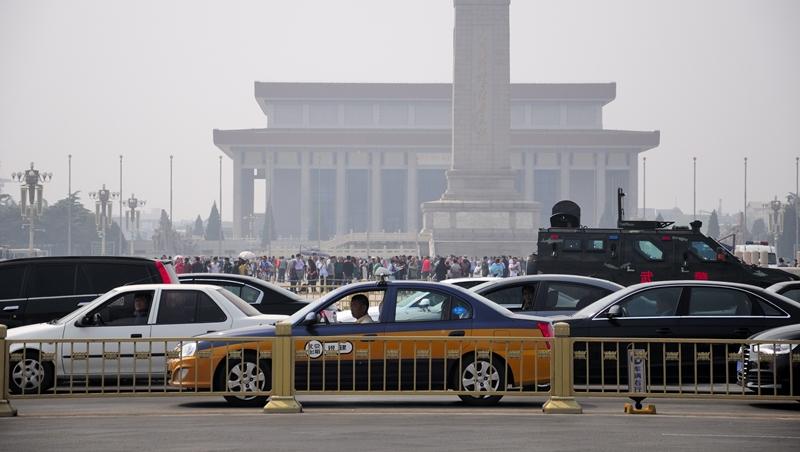 被網友罵到刪文》感嘆北京交通太亂、沒有人情味、房價太貴...中國部落客:2千多萬人在這假裝生活