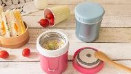 5道免開火料理》班尼狄克水波蛋、泡菜牛肉冬粉湯、涼麵沙拉...用「保溫杯」就能完成