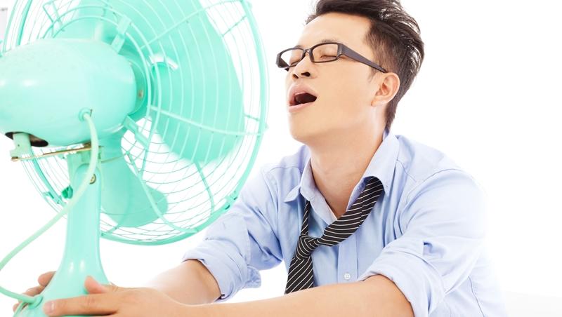 公部門關冷氣惹議》一樣是夏天省電,台灣該學學日本政府的「清涼節能」術