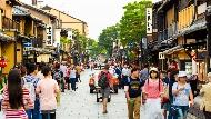 剝皮!日本要對觀光客收1千日圓離境稅,沒想到台灣人說:日本無可取代,照去