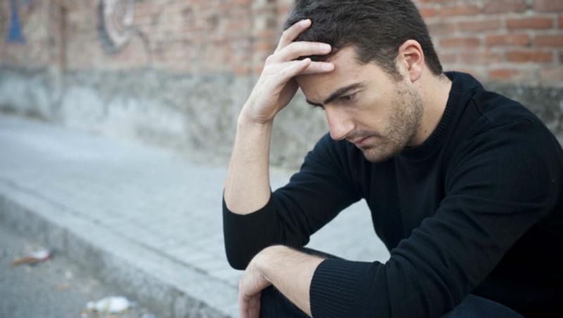 30歲之後,你若感到不快樂,很可能是因為你過度用力