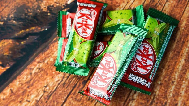 銷量普普到「東京必敗」伴手禮!和旅館合作贈送考生巧克力,雀巢用這3招成功打開新市場