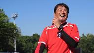 世大運幕後》日籍總教練,為台灣女足「賠上婚姻」...長年在台教球,回家只見到離婚律師