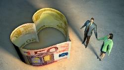 女生月薪3萬8,嫁給月薪9萬5,算高攀嗎?婚後3年,她終於領悟:錢就是尊嚴