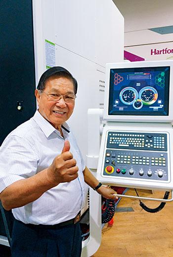 52年堅持MIT 工具機老廠逆勢賺