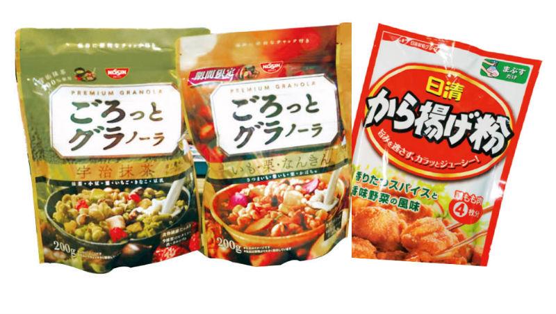 去日本別只逛藥妝店》唐揚炸粉、抹茶穀麥片...達人推薦:日本超市必買19樣好物