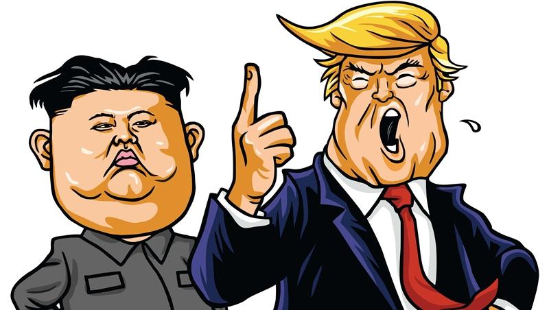 不能說的祕密!《紐時》:川普與金正恩劃時代高峰會,幕後推手不是國務院外交官,而是他們!