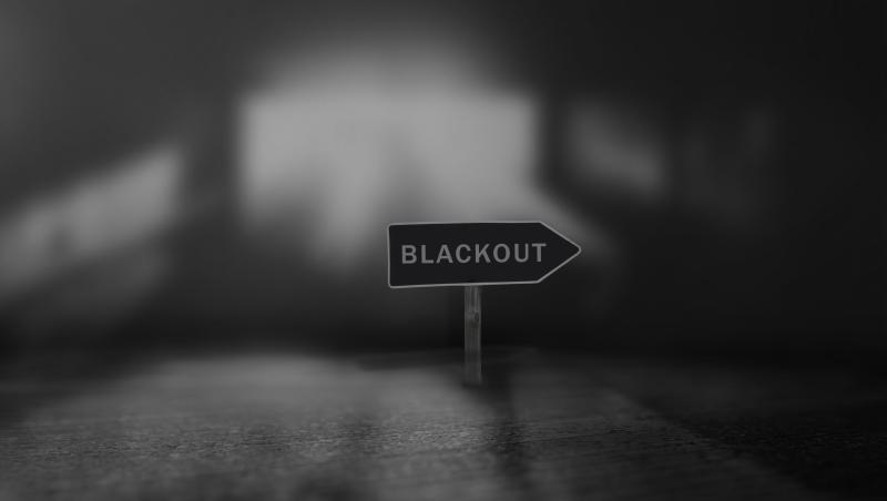 經濟學人評台灣「In the dark」:一次大停電,小英的「亞洲矽谷」就蒙上陰影了