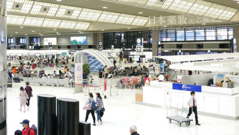 連機場都好好買~日本藥妝人氣部落客推薦:東京成田機場「4個必逛必吃店鋪」