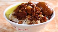 2017年台灣滷肉飯節又來了!北、中、南最好吃的滷肉飯第一名,是這三家