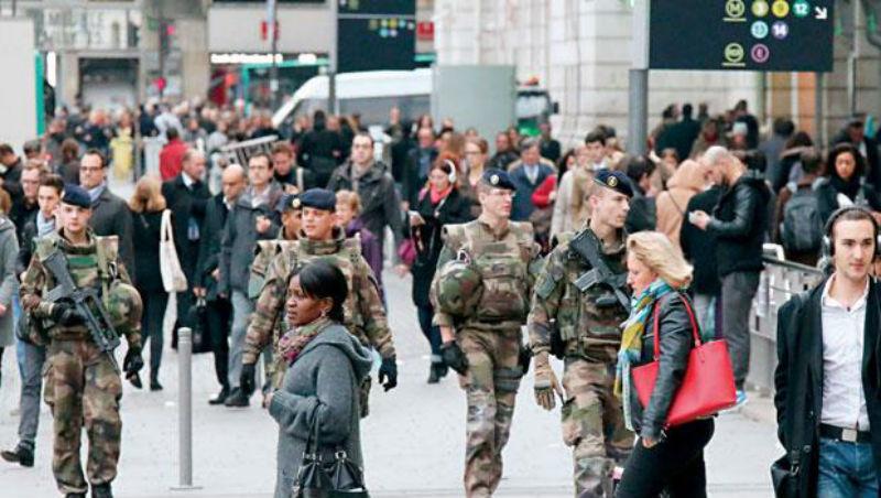 為什麼中東戰爭由美國發動,恐怖攻擊卻更常發生在歐洲? - 商業周刊