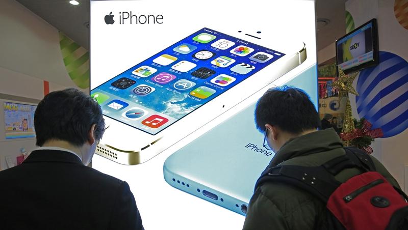 蘋果新機快上市...兩個案例,看台灣人為何不支持「台灣製造」的科技產品
