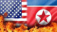 火力圍攻關島 北韓4彈齊發