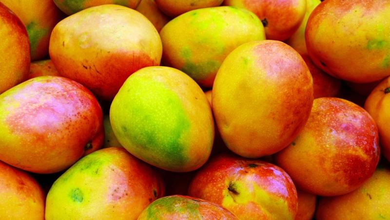 一顆芒果在台灣合格,到中國竟被退貨!台大公衛教授,揭食品「不得檢出」有害物質的真相