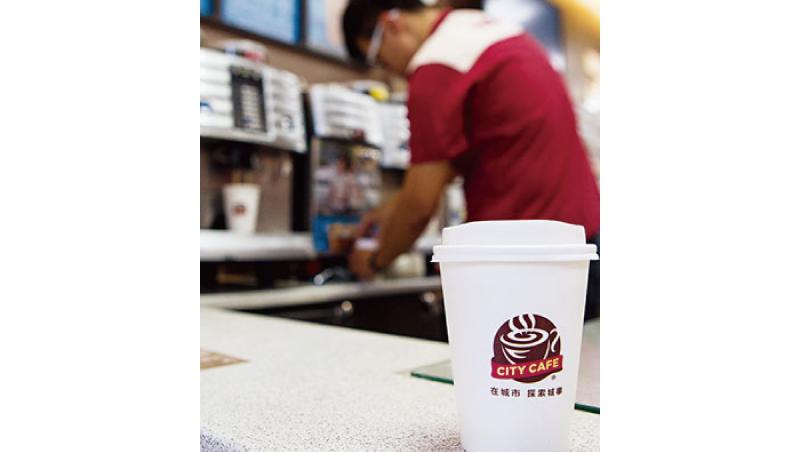 羅智先的野心:咖啡豆大王