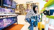 數位轉型的長期佈局》中華、台哥大、遠傳為何都在門市賣起掃地機器人、空氣清淨機?