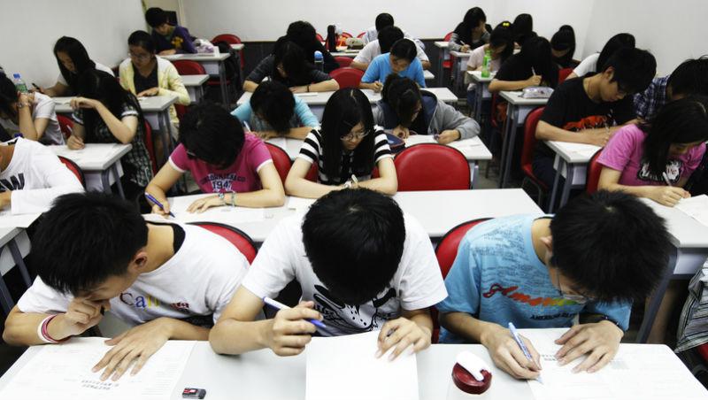 雪梨滿街都是補習班...一個台灣媽媽的觀察:亞洲父母用「補習文化」毀掉澳洲教育