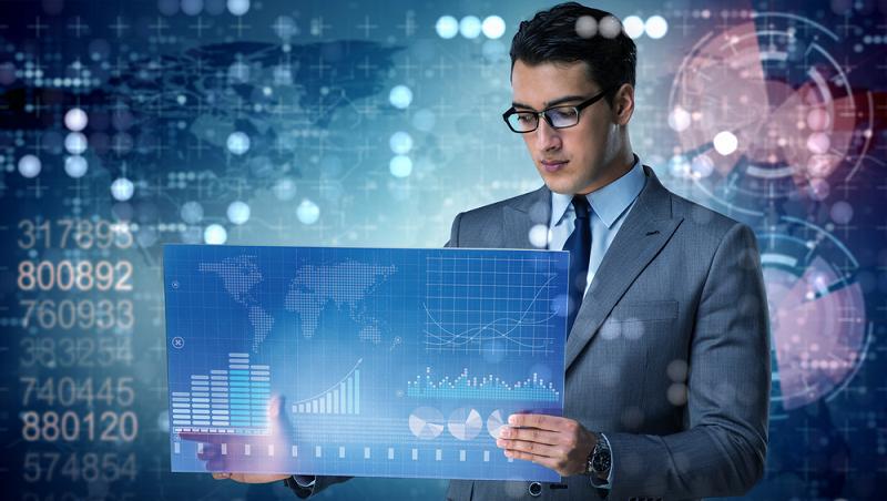 德國百年品牌結合AI科技,投資成效大躍升