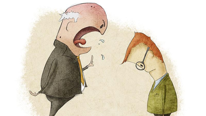 「你就是笨!笨就要加倍努力!」一個故事告訴你:激勵,不是罵出來的