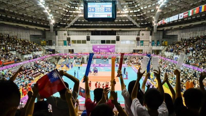 英文不如香港新加坡、中國又作梗,台灣還有下一場國際大賽嗎?