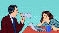 年輕人,為何把老闆當爸媽?一個創業老闆的無奈:客人水沒了,都要我說話才有人倒