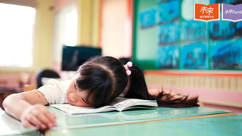 3%兒童曾有自殺念頭》「贏在起跑點」讓孩子壓力大?現在是「每一步壓力都很大」