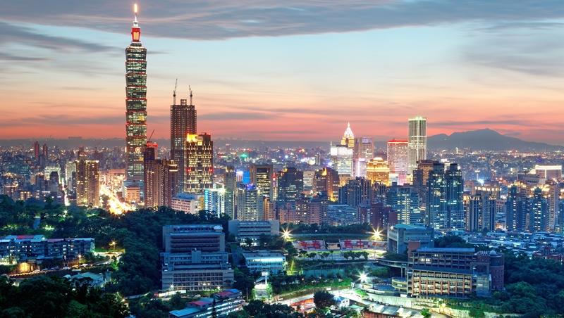 台灣科技業 競爭優勢漸流失
