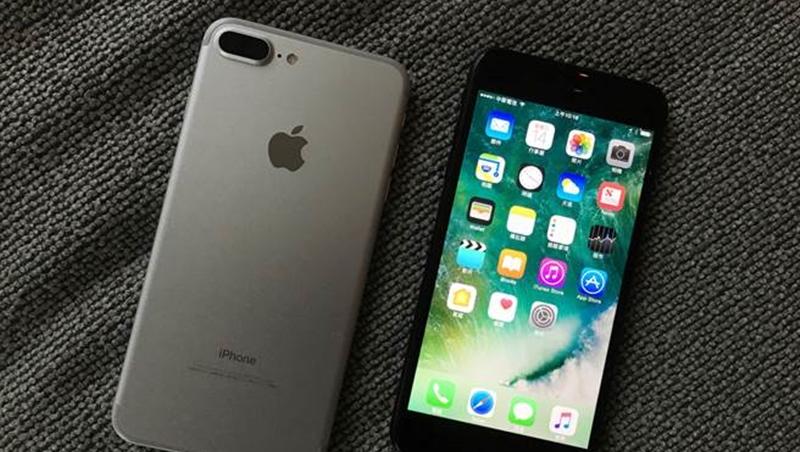 iPhone7降價 盤商一覺醒來賠千萬