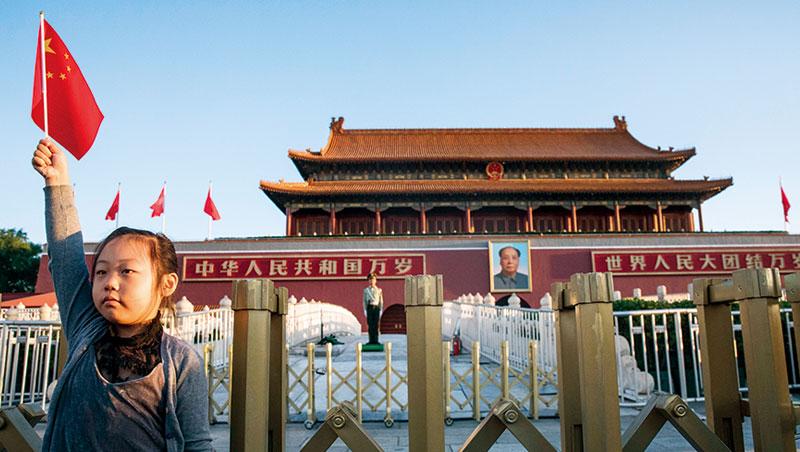 習近平在十八大時提出他的「中國夢」願景;五年後,這個中國夢真的要開始了。
