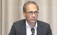 林全:今年六月就有辭意,不會再接受政府部門的工作!
