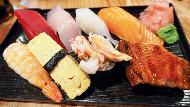 高級鮪魚、海膽、蟹膏,一盤只要台幣30!達人推薦:全日本8間超夯壽司店