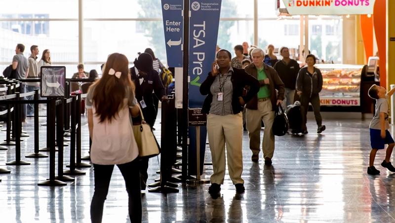 到美國旅遊要注意了!你的登機證出現「SSSS」,代表你是「這類」乘客