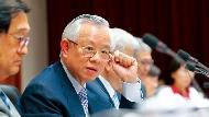 彭淮南卸任前,最遺憾的一件事...最後一次立院報告,14A央行總裁說了什麼?