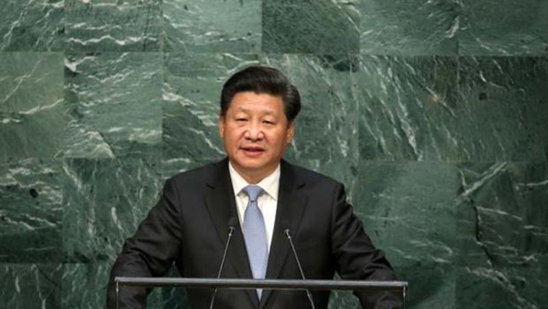 習近平:盡力使台灣與中國同胞享同等待遇...政大教授說,台灣人只覺得不寒而慄