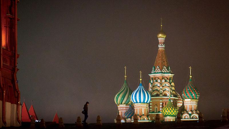 商業周刊第1415期 直擊!俄羅斯崩壞
