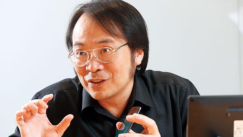 Google台灣董事總經理簡立峰-以前買MOTO,覺得硬體跟我們無關,現在買HTC,硬體變得更重要了。