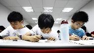 「如果你追求每科成績95分以上,千萬別讓小孩自學!」被評比最優秀老師的真心話